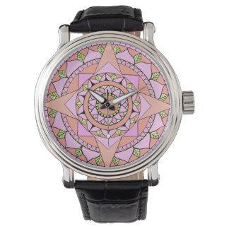 Reloj De Pulsera Sakuraa.