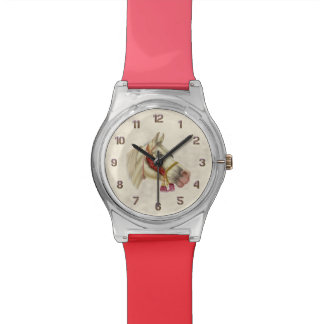 Reloj De Pulsera Semental árabe
