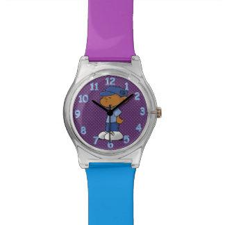 Reloj De Pulsera Sleevez corto