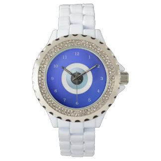 Reloj De Pulsera Talismán a proteger contra mal de ojo