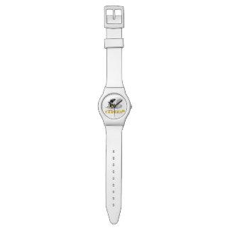 Reloj De Pulsera ¡Tanukii - Hayaku!