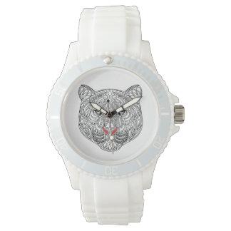 Reloj De Pulsera Tiger Watch