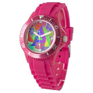 Reloj De Pulsera Una colección elegante para las mujeres deportivas