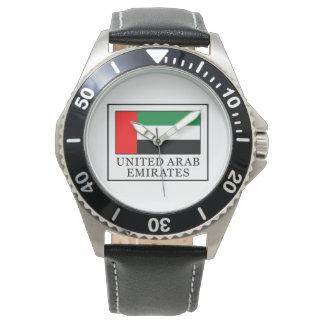 Reloj De Pulsera United Arab Emirates
