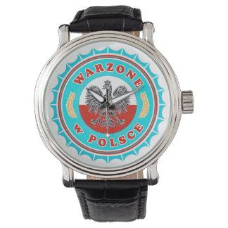 Reloj De Pulsera Warzone w Polsce - Zegarek