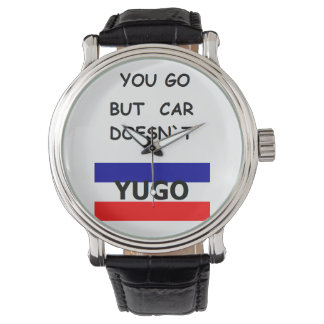 Reloj De Pulsera Yugo