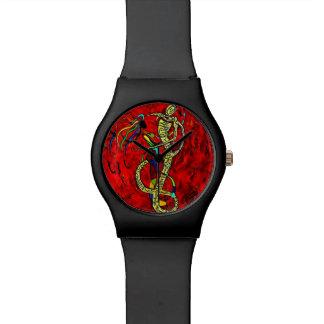 Reloj de Rumi