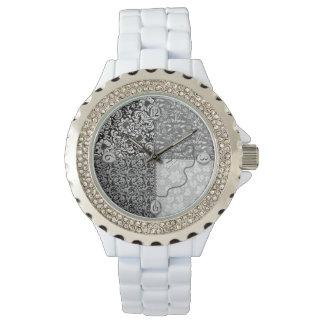 Reloj de señoras - Quilter/remiendo - aguja/hilo