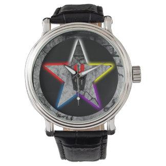 Reloj de WotH
