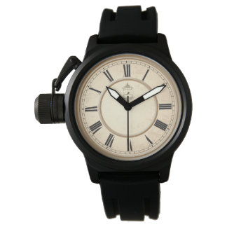 Reloj decorativo del Birdcage con clase del