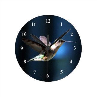 Reloj del colibrí 424