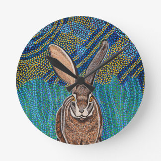 Reloj del conejo