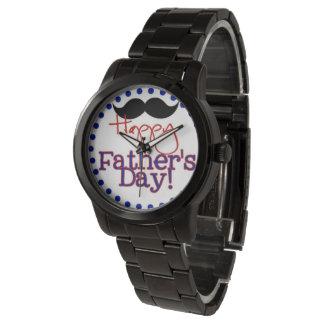 Reloj del día de padre