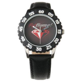 Reloj del diamante [niños]