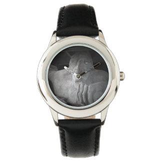 Reloj del duende de Seattle Fremont