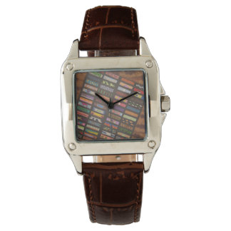"Reloj ""del escritorio de Artist"""