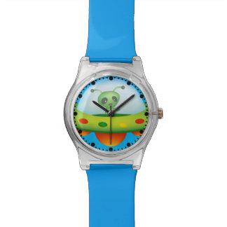 Reloj del extranjero May28th