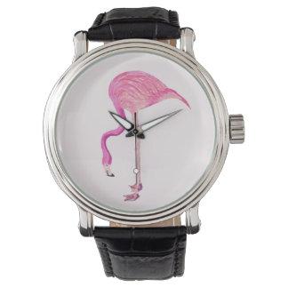 Reloj del flamenco