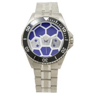 Reloj del fútbol del mundial de Honduras (fútbol)