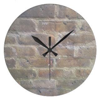 Reloj del ladrillo