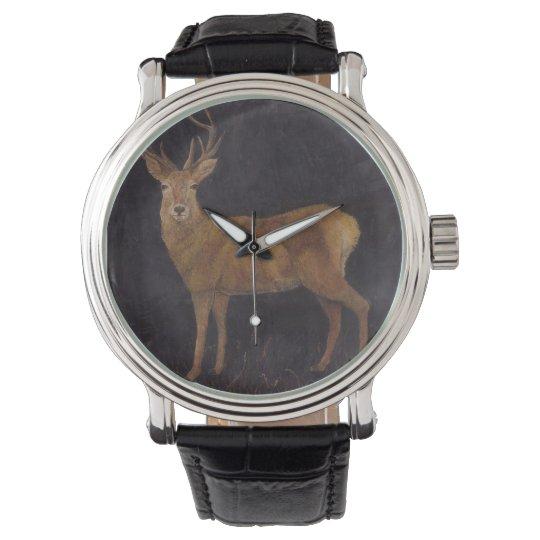 Reloj del macho