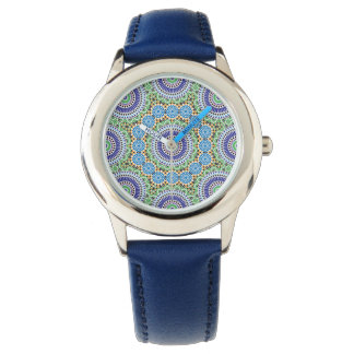 Reloj del mosaico