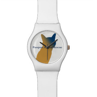 Reloj del PAR