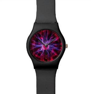 Reloj del plasma