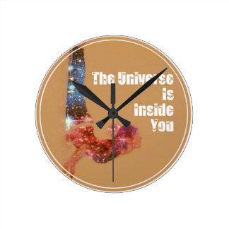 Reloj del universo