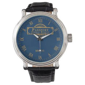 Reloj del vintage del PAR