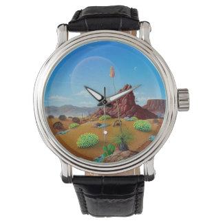 Reloj Desierto alrededor de 1