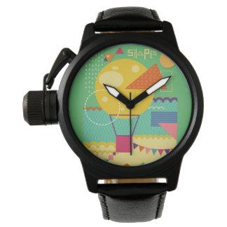 Reloj Diseño de las formas