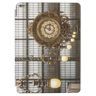 Reloj d'Orsay de Musee Cover De iPad Air
