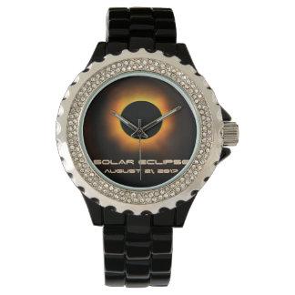 Reloj Eclipse solar