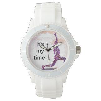 Reloj ¡Es mi tiempo!