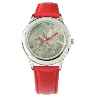 Reloj estrella de mar