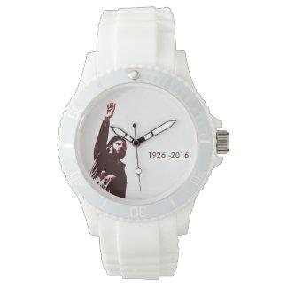 Reloj Fidel Castro