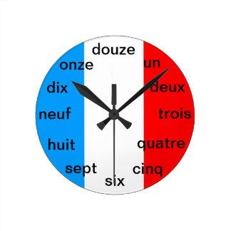 Reloj francés
