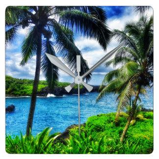 Reloj hawaiano