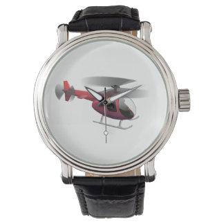 Reloj Helicóptero