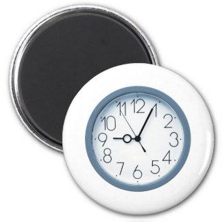 Reloj Imanes