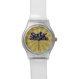 Reloj impresionante de Sorta