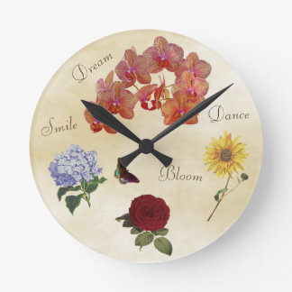 Reloj inspirado - álcese