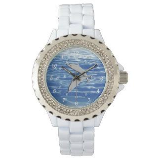Reloj Juego del delfín