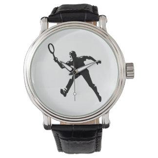 Reloj Jugador de tenis
