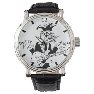 Reloj Lagarto de MTJ