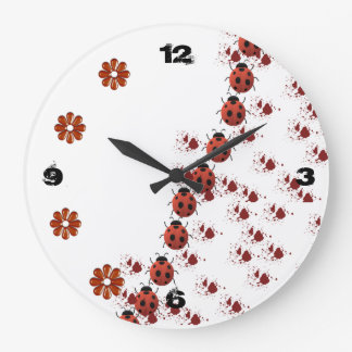 reloj mariquita