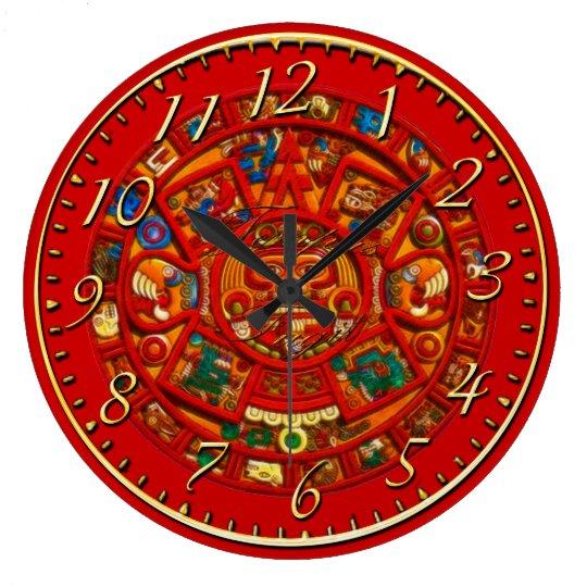 Historia Del Mexicano De Reloj La Azteca qSzpMVU
