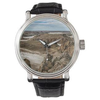 Reloj Miradores de Darwin, Santa Cruz la Argentina