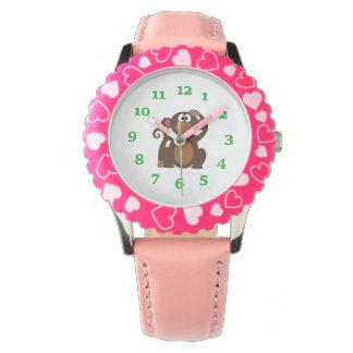 Reloj Mono